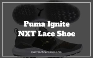 puma ignite nxt lace shoe