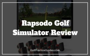 rapsodo golf simulator review