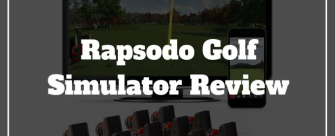 rapsodo golf simulator review