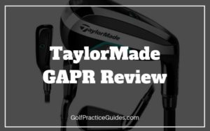 taylormade gapr review