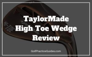 taylormade wedge review