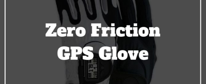 zero friction gps glove