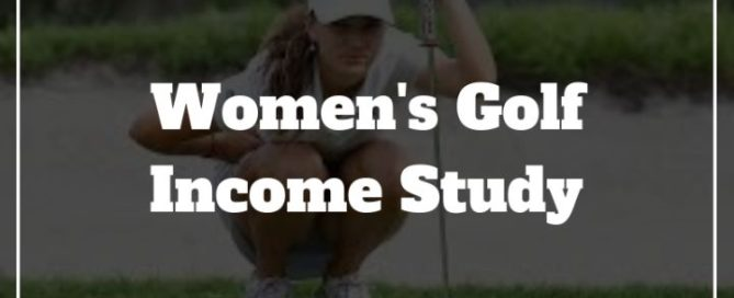 how much money womens golf