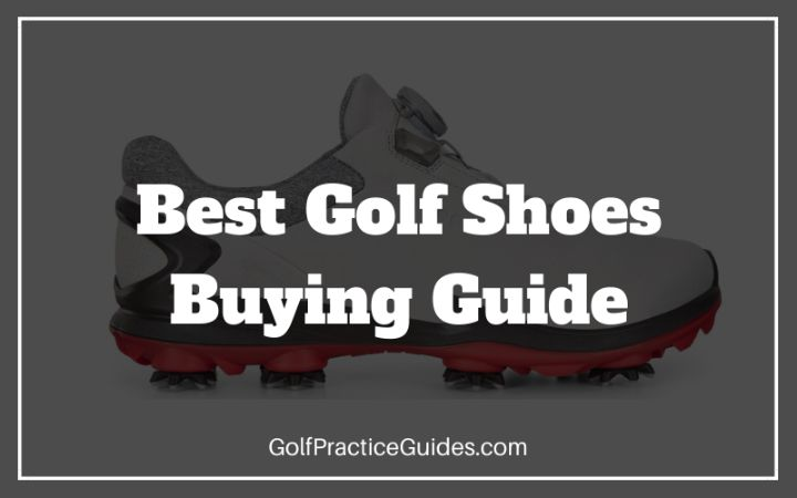 best golf shoes buying guide