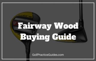 fairway wood buying guide