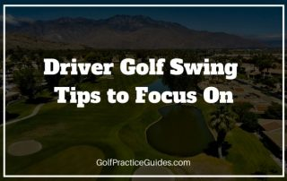 driver golf swing tips