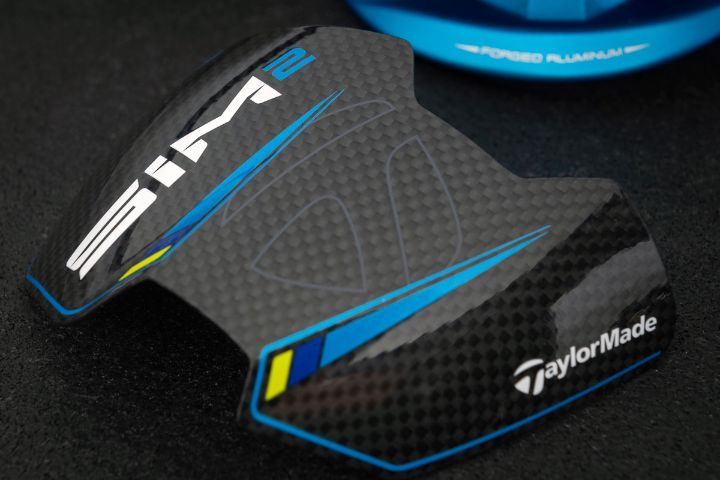 TaylorMade-SIM2-driver-sole