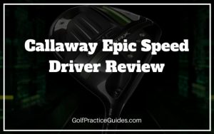 callaway epic speed driver review