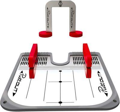 golf alignment training aid