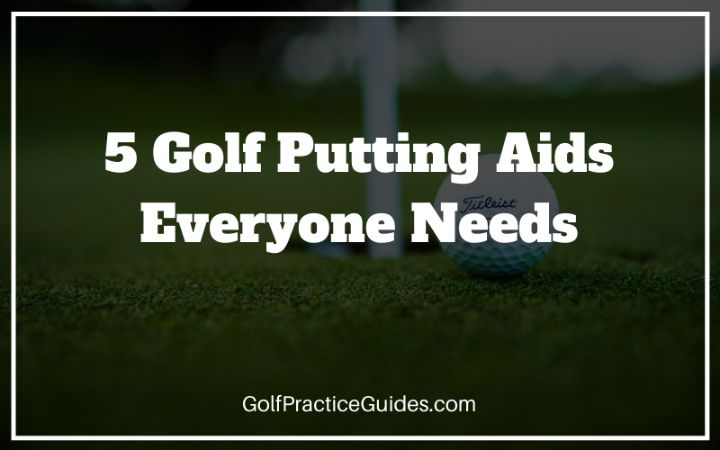 golf putting gadgets