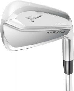 blade golf iron mizuno